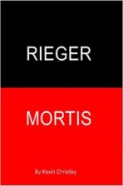Rieger Mortis Front Cover